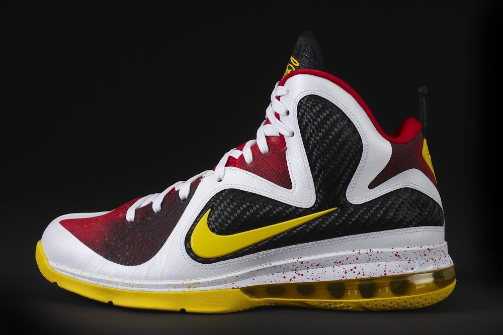 ... Nike Celebrates LeBron James Third MVP Honor With Limited Edition Shoes  ... 04c44856dd73