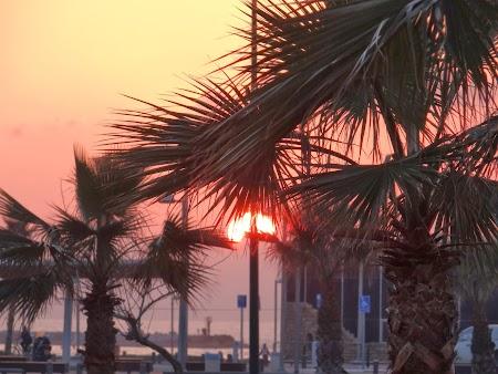 30. Apus de soare Tel Aviv.JPG