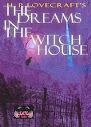 Sonhos na casa da bruxa