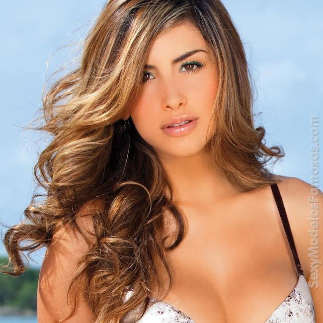 Jessica Cediel Chamela Foto 18