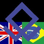 English Brazilian Dictionary