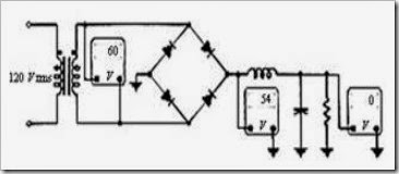 MCQs in Diode Applications Fig. 01