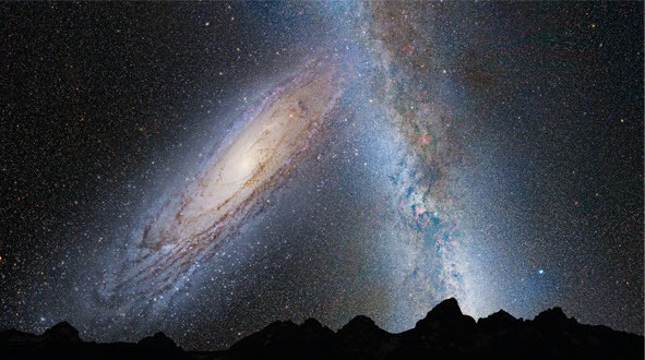 andromeda-milkyway-collison375