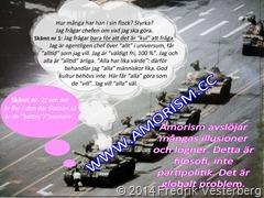 DSC08275.JPG Protest Stridsvagnar Yttrandefrihet med amorism komprimerad