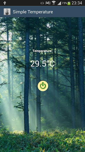 Simple Temperature *no ads*