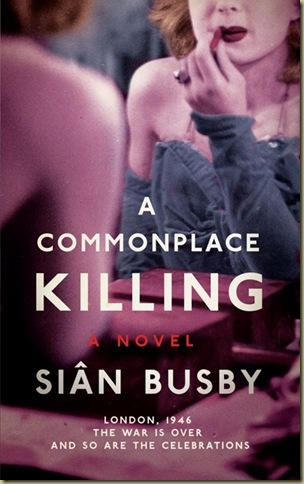 A Commonplace Killing - Image