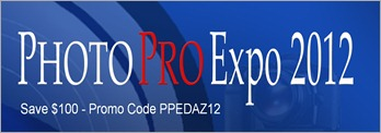 PhotoProExpo 2012