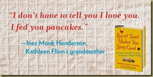 Flinn_Grandmother quote