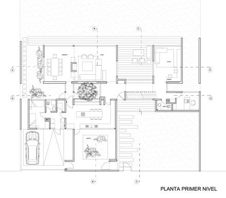 plano-planta-primer-nivel
