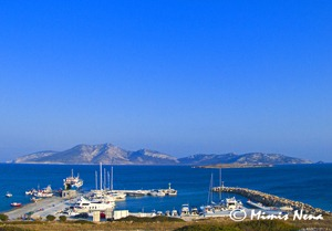 Koufonisia - Port 02