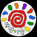 창작미술 icon