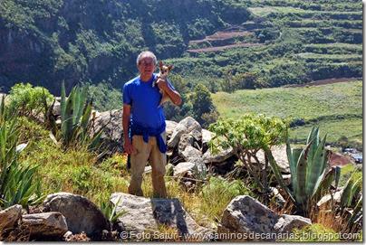 7918 Circular Montaña Guía(El Cabezo)