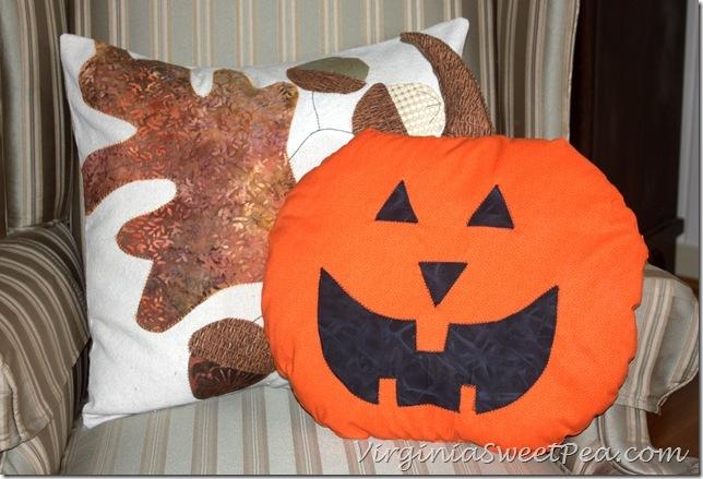 Halloween Pillow18