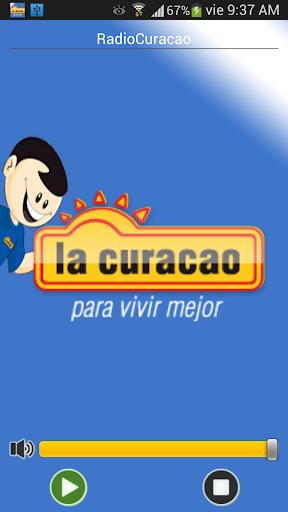 La Curacaonline Radio