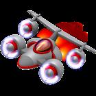 Chicken Invaders 2 Xmas icon