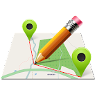 MapPad Pro Measure Area Length icon