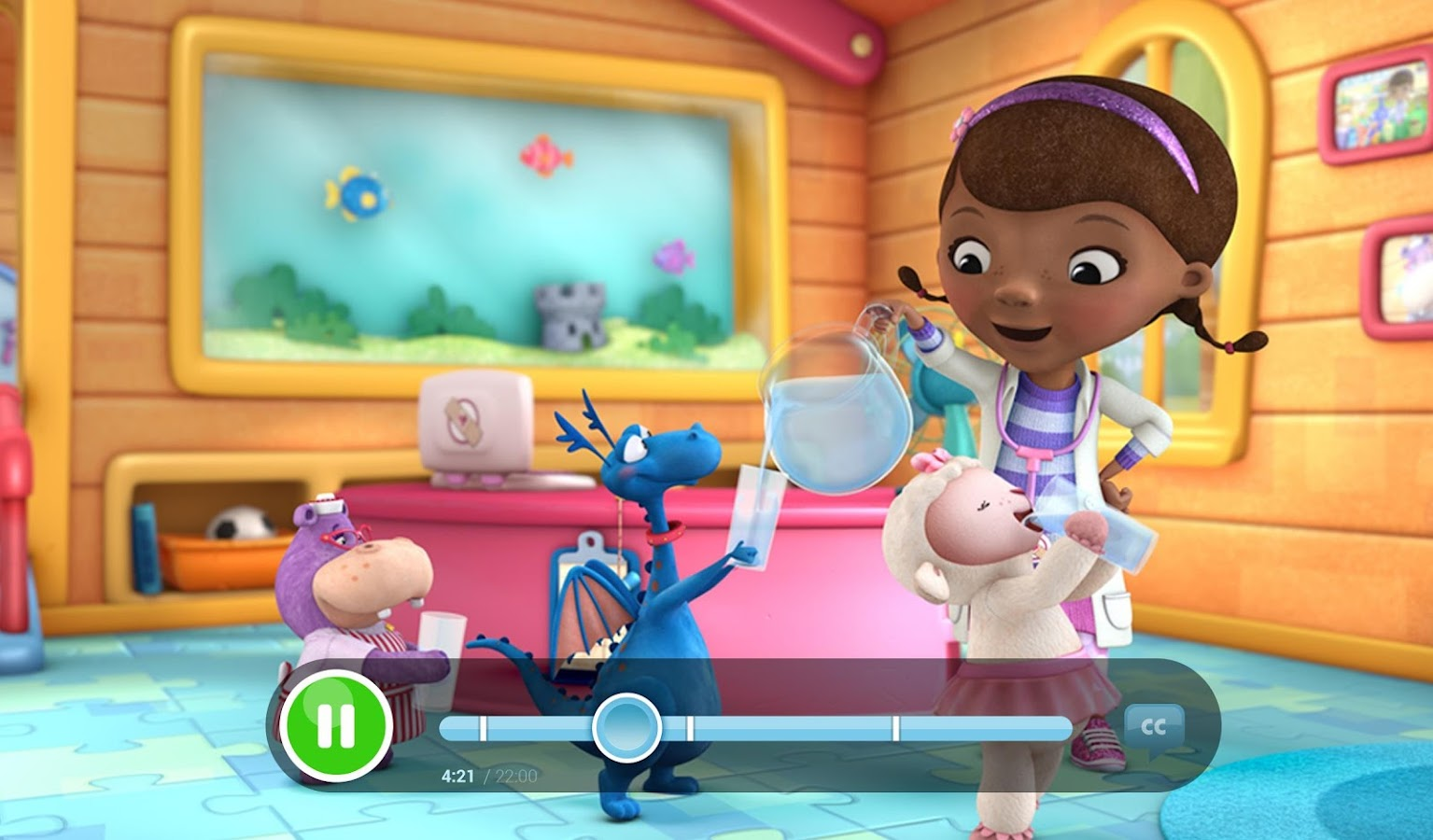 Disney Junior - watch now!- screenshot