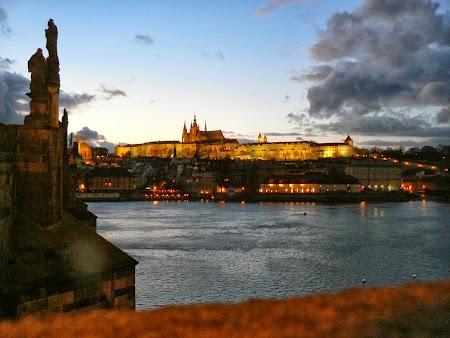 Hrad - Palatul din Praga