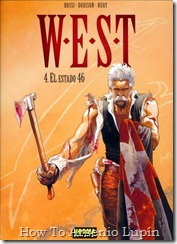P00004 - W.E.S.T.4 - EL ESTADO #46