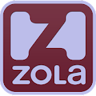 Zola Books icon