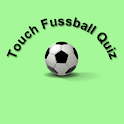 Touch Fussball Quiz logo