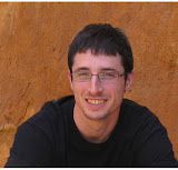 Arnau Perich, investigador en formació de l'ICAC