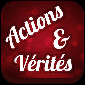 Action ou Vérité 2015 for Android