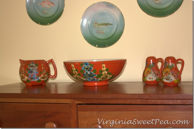 Ransburg Pottery3