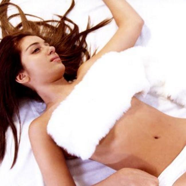 Marilyn Patiño Sexy Actriz Y Modelo Colombiana Foto 53