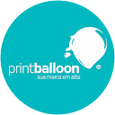 Print Balloon - Balões Personalizados