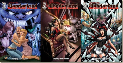 Civilian Reader: New ZENESCOPE Titles (September)