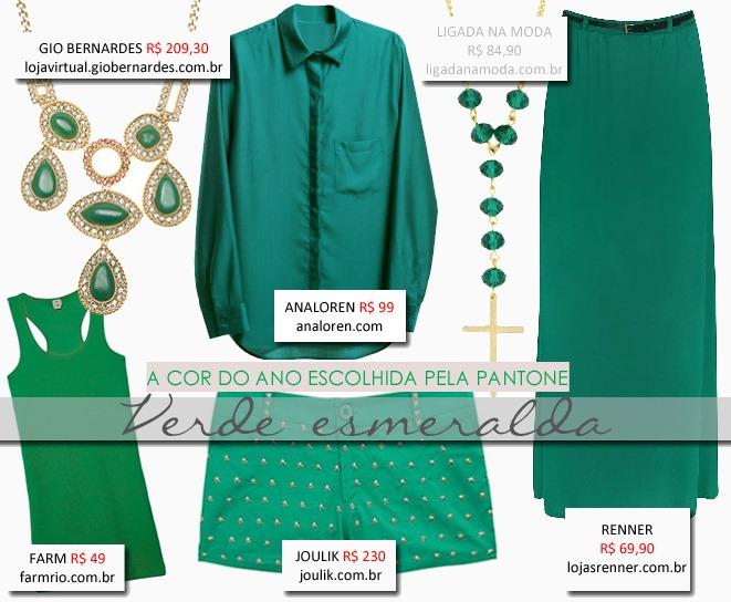eb8088c8c Verde-esmeralda-cor-tendencia-2013