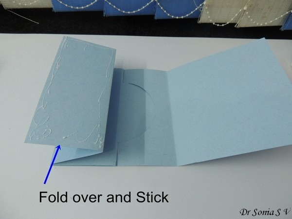 Pop up Card tutorial  10