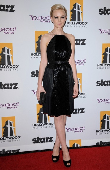 Carey Mulligan 15th Annual Hollywood Film