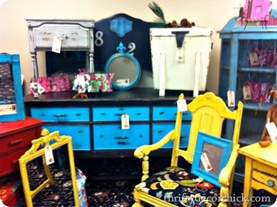 January 2013 From Thrifty Decor Chick