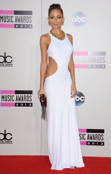 Nicole Richie-2013 American Music Awards