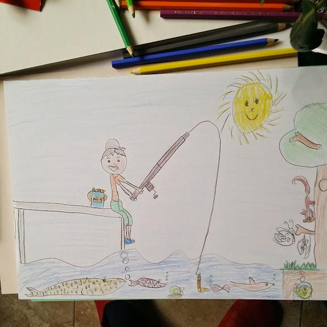 Kunstblog, Kinderkunstblog, Mamablog, Familienblog