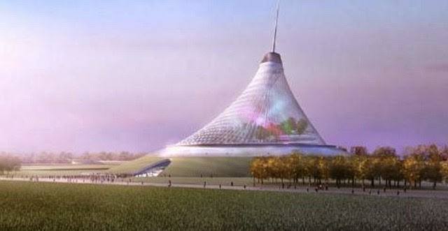 world_biggest_tent_astana