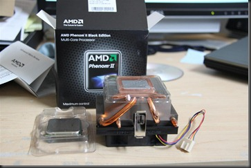 ASRock 890FX Deluxe4 and AMD Phenom II x6 1100T | Fdo's