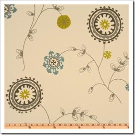 Premier Prints Emma Summerland-Natural EU-137
