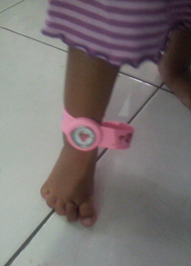 Jam kaki limited edition