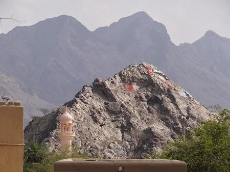 Imagini Hatta: Munti in Emirate