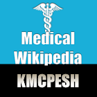 Medical Wikipedia Downloader icon