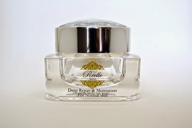 Reelle Deep Repair and Moisturizing Snail Cream