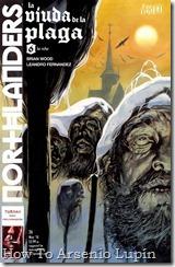 P00026 - Northlanders #26
