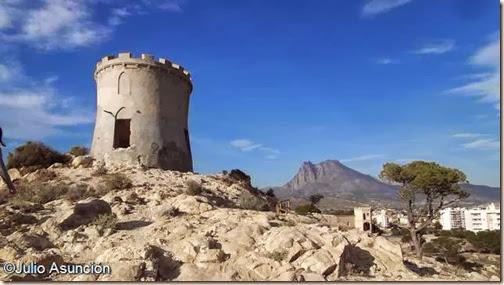 Santuario ibérico del Tossal de la Malladeta - Villajoyosa