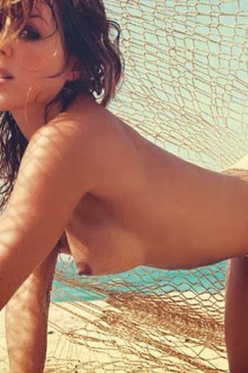 Natalia Paris Desnuda en SoHo Foto 15