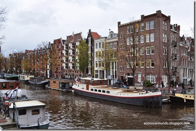 Amsterdam. Canales - DSC_0104