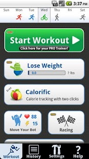 CardioTrainer Pro - screenshot thumbnail