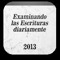 Texto Diario 2013 icon